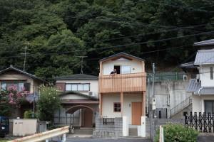 Matsugasaki House (after) photo Natsuko Ishikawa