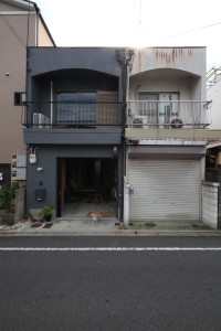 Kibunecho House (after) photo Natsuko Ishikawa
